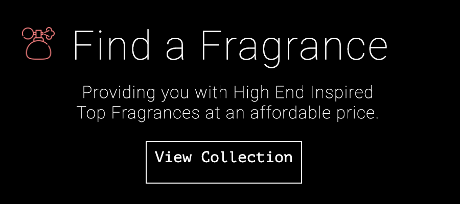 find a perfect fragrance