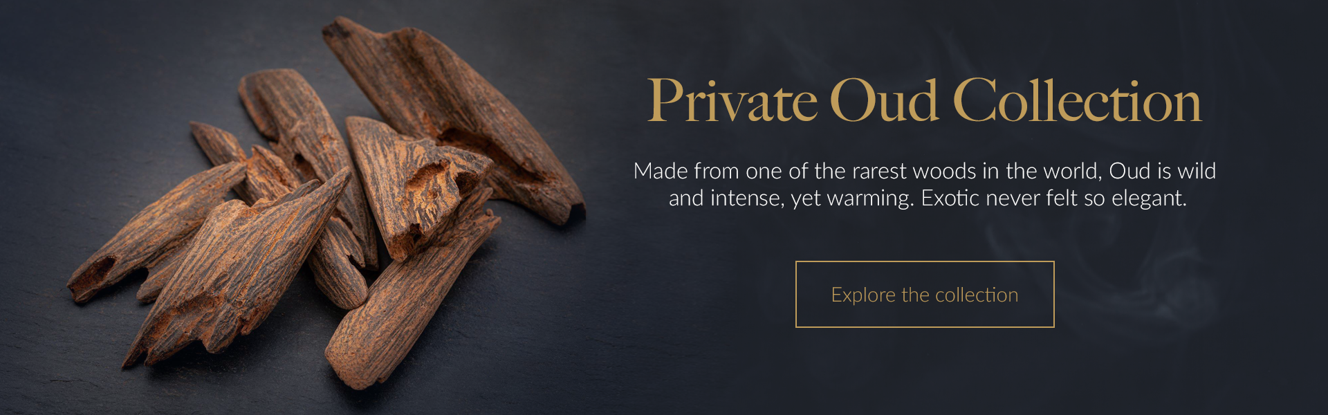 Private Oud Collection